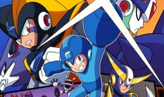 Anunciado Mega Man Legacy Collection 2 para PS4, Xbox One y PC