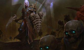 El Despertar del Nigromante llegará a Diablo III el próximo 27 de junio