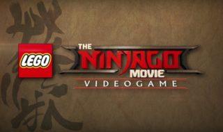 Anunciado La LEGO Ninjago Película -El Videojuego-