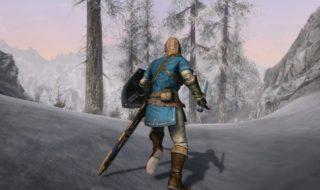 The Elder Scrolls V: Skyrim llegará a Switch a finales de año