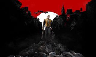 Anunciado Wolfenstein II: The New Colossus