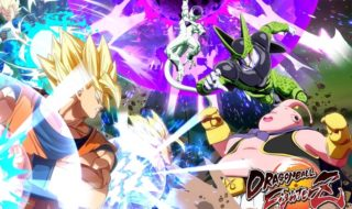 Dragon Ball FighterZ tendrá beta cerrada próximamente