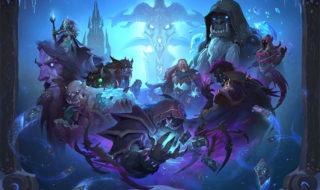 Caballeros del Trono Helado, la expansión para Hearthstone que llegará en agosto