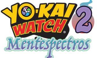 Yo-Kai Watch 2: Mentespectros llegará en otoño a las Nintendo 3DS europeas