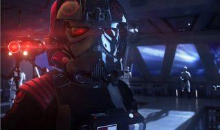 La historia de Iden Versio en Star Wars Battlefront II