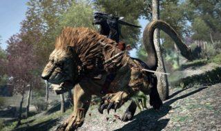 Dragon's Dogma: Dark Arisen ya tiene fecha de lanzamiento para PS4 y Xbox One