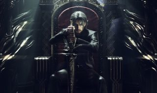 Final Fantasy XV llegará a PC a principios de 2018