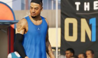 NBA Live 18 estrena demo en PS4 y Xbox One