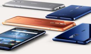 El Nokia 8 con Android ya es oficial