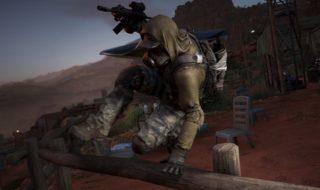 Ghost Recon: Wildlands – Ghost War se lanzará el 10 de octubre