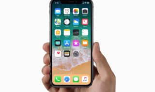 El iPhone X ya es oficial