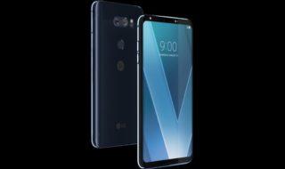 El nuevo LG V30 mejora al G6