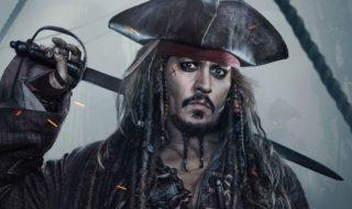 Piratas del Caribe: La venganza de Salazar vuelve a ser la película más descargada de la semana
