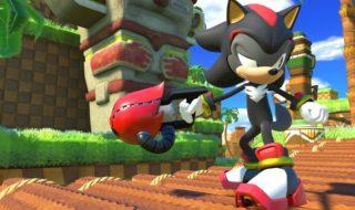 Shadow, episodio adicional gratuito para Sonic Forces