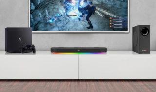 Sound BlasterX Katana ya es compatible con PS4