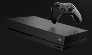 Más de 130 juegos aprovecharán la potencia de Xbox One X