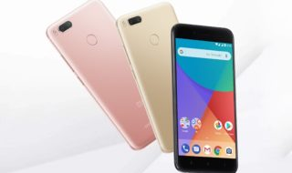 El Xiaomi Mi A1 ya en preventa desde 180€