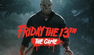 Friday the 13th: The Game se lanzará en PS4 y Xbox One el 13 de octubre