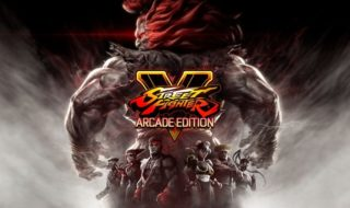 Anunciado Street Fighter V: Arcade Edition para PS4 y PC