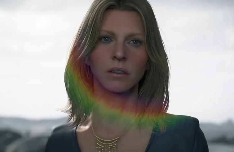 Nuevo trailer de Death Stranding desde el E3 2018