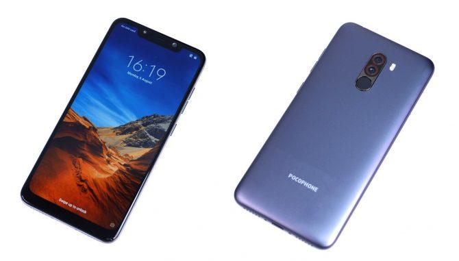 Xiaomi crea Pocophone, una marca centrada en móviles de altas prestaciones