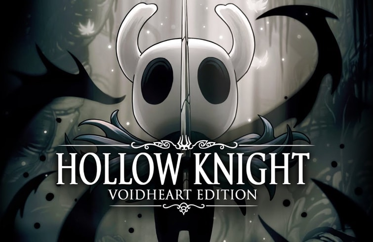 Hollow Knight: Voidheart Edition llegará a PS4 y Xbox One este mes