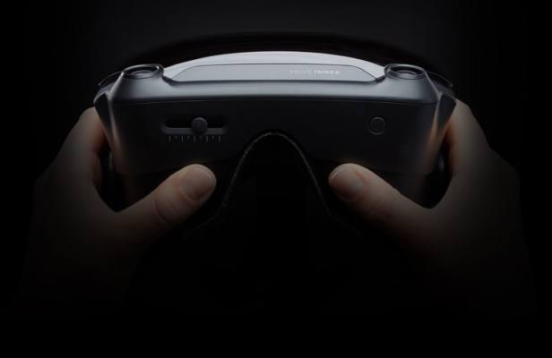 Valve Index es oficial, una nueva apuesta por la realidad virtual