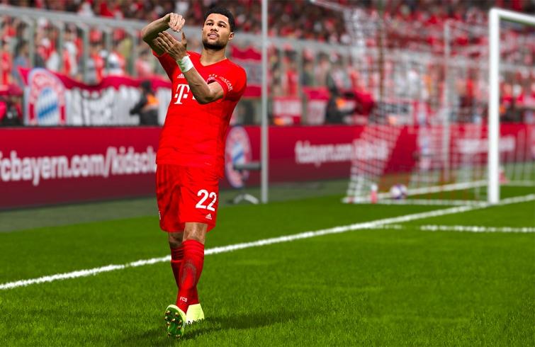 PES 2020 Bayern Munich