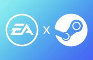EA + Steam