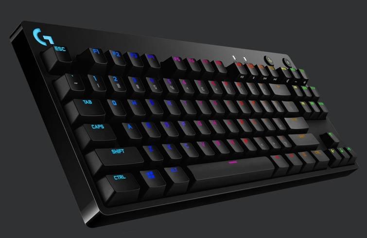 Logitech Pro X