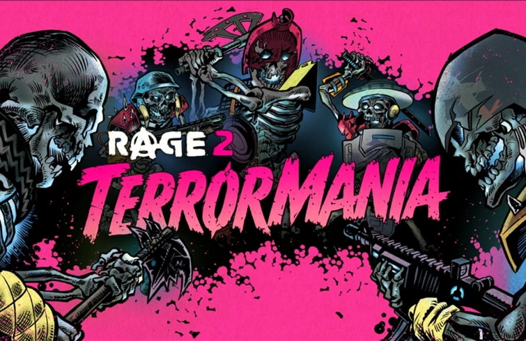 Rage 2 - Terrormania