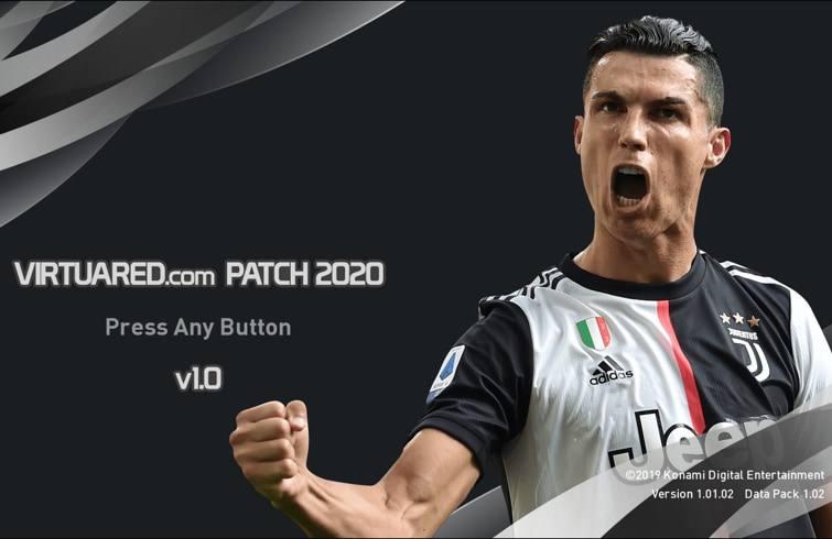 VirtuaRED Patch 2020