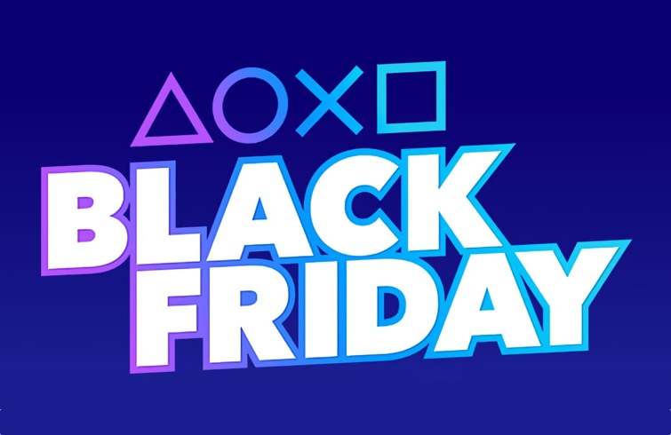Black Friday Sony 2019