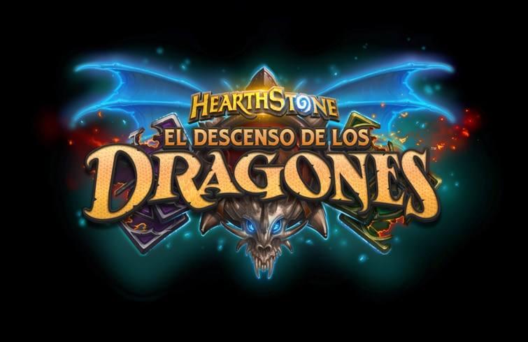 Hearthstone - El Descenso de los Dragones