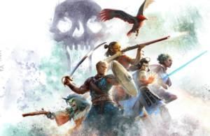 Pillars of Eternity II: Deadfire Ultimate Edition