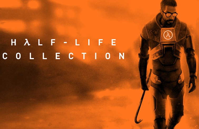 Half-Life Collection