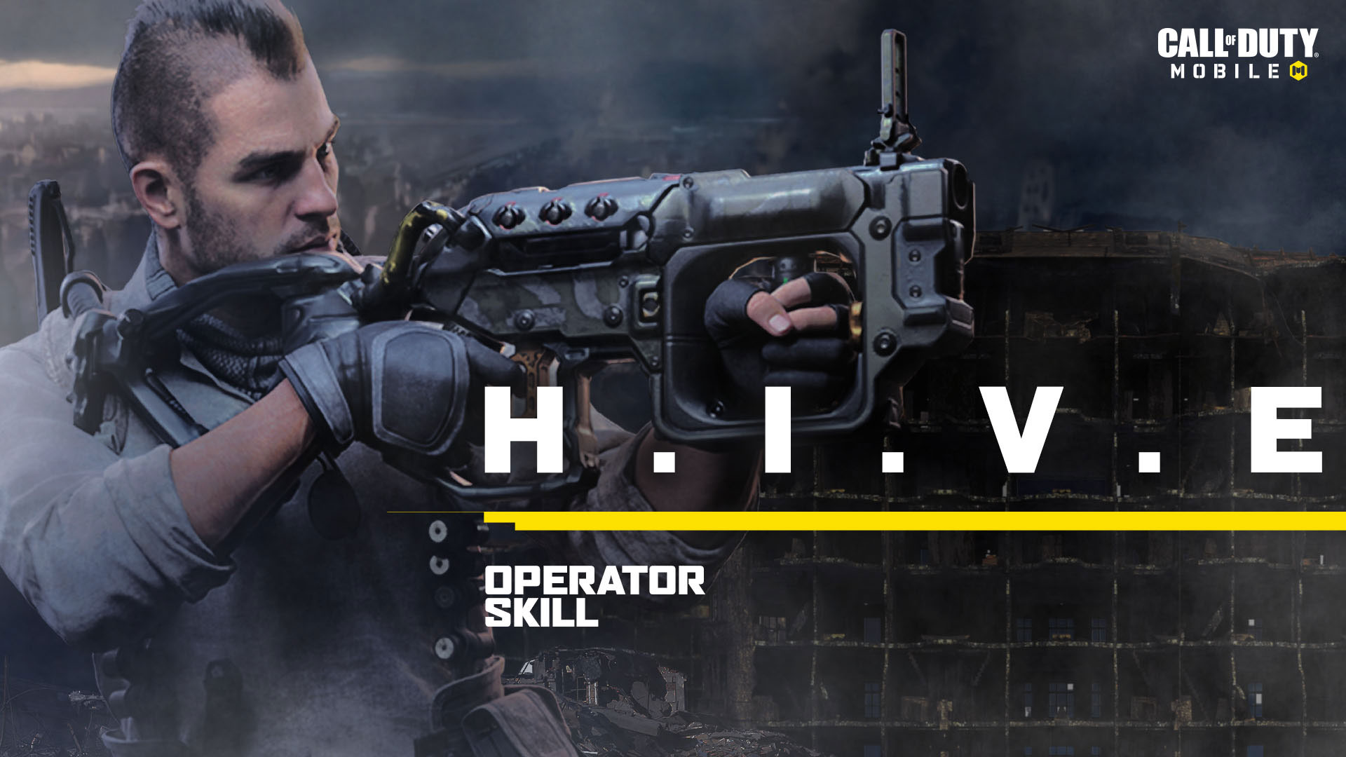 HIVE - Call of Duty Mobile