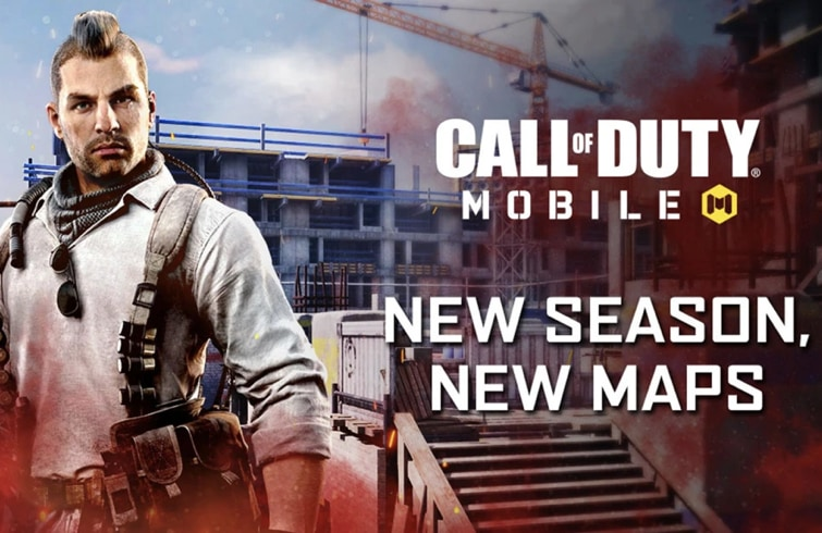 Call of Duty Mobile - New Season