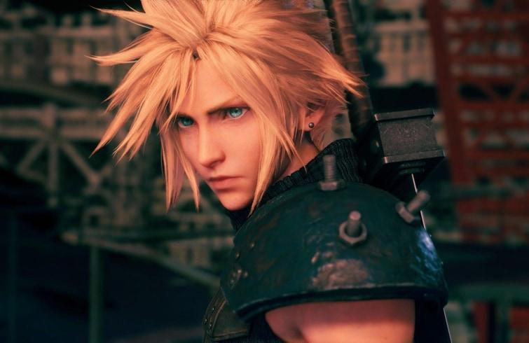 ESTÁ AQUÍ: Final Fantasy VII Remake libera su primera demo oficial