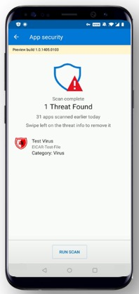 Microsoft Defender ATP - Malware