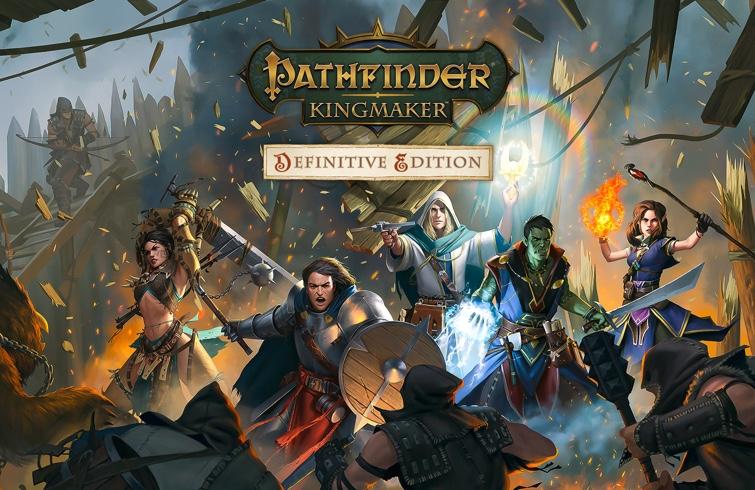 Pathfinder Kingmaker: Definitive Edition