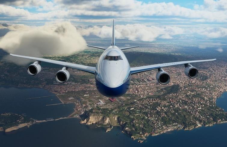 El 18 de agosto aterrizará el nuevo Microsoft Flight Simulator en PC