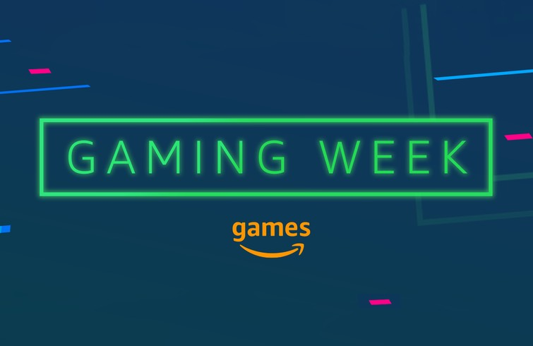 Amazon Gaming Week