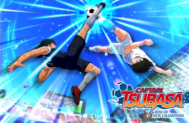 Captain Tsubasa: Rise of the Champions