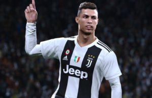PES 2021 - Cristiano Ronaldo