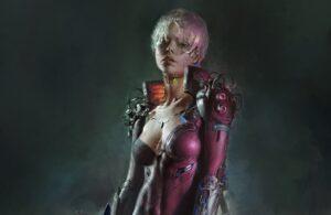 Cyberupnk 2077