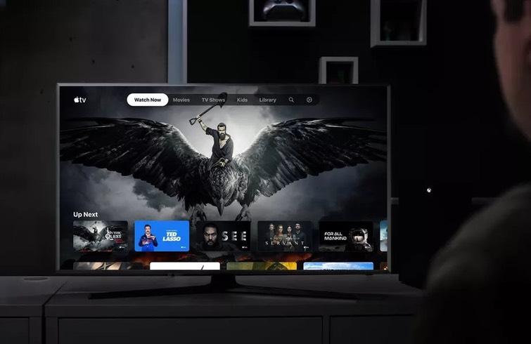 Xbox Series X - Multimedia