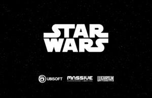 Star Wars - Ubisoft - Massive Entertainment - Lucasfilm Games