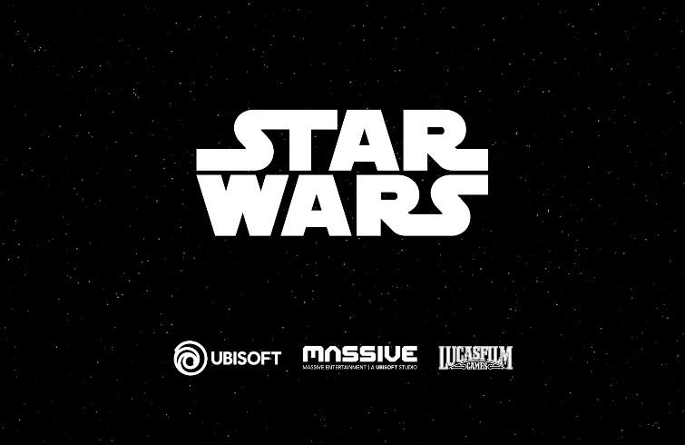 Star Wars - Ubisoft - Massive Entertainment - Lucasfilm Games