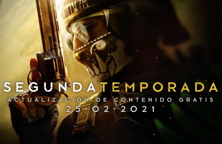 temporada dos call of duty black ops cold war warzone